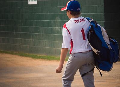 Will's All-Star Baseball
