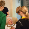 Wilmina's 100th Birthday : Photos from Wilmina Ver Steeg's 100th birthday party on 4/21/11 at Landsmeer Ridge Retirement Community in Orange City, Iowa.