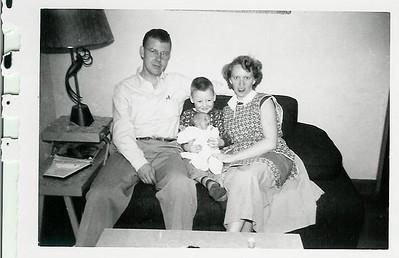 Wilson Family Photos