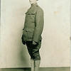 Great-Grandpa Fred Wilson - WWI