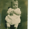 1924/25 - James William Wilson (Grandpa)