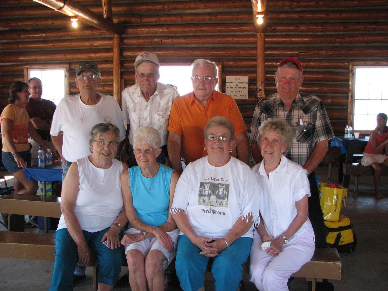 Wilson Reunion 2006 009