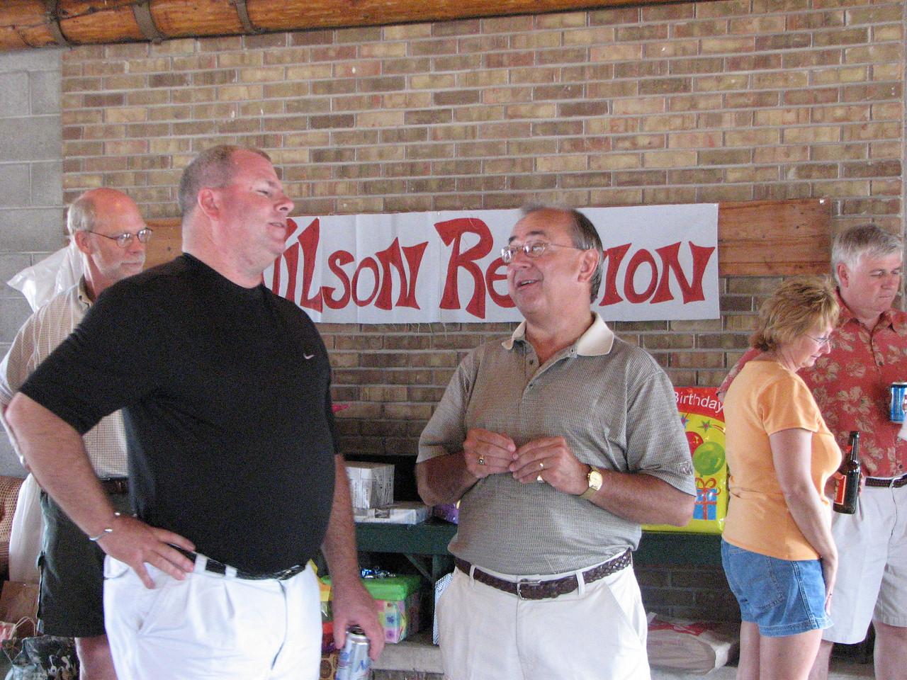 Wilson Reunion 2006 003