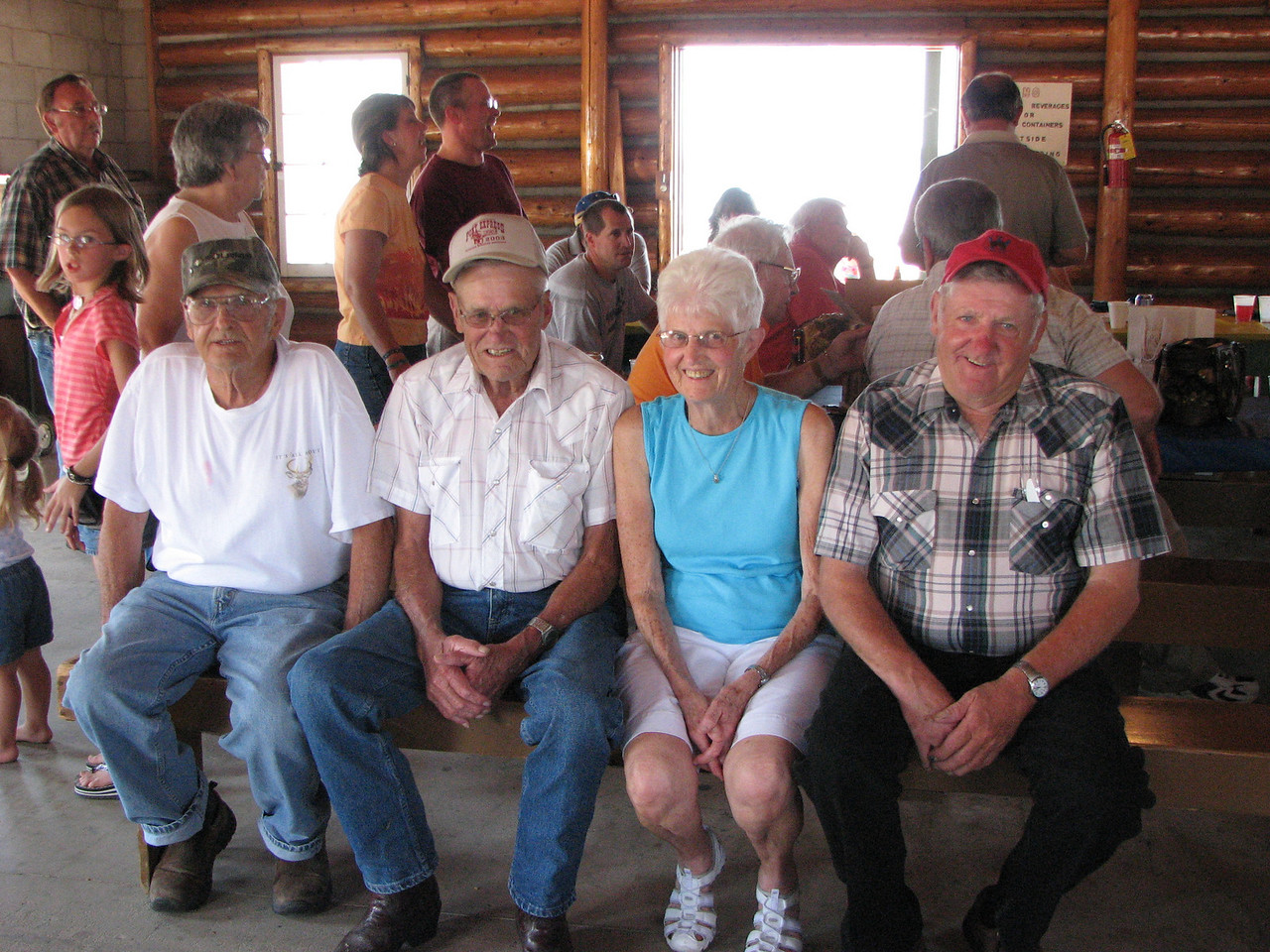 Wilson Reunion 2006 012