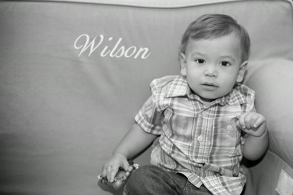 Josiah Wilson b&w