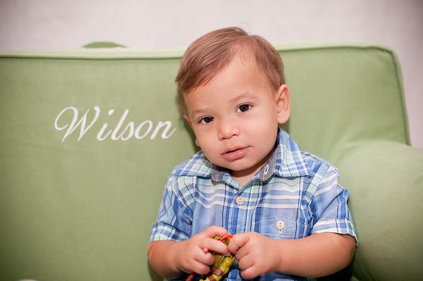 Josiah Wilson color