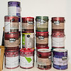 A Few Cans of Paint