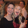 Nicola and daughter Amber