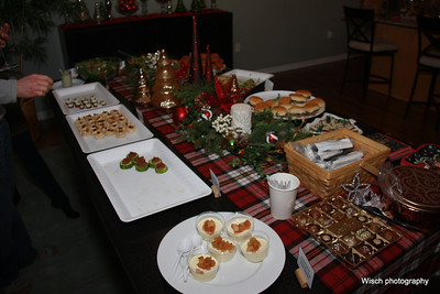 Winkel Holiday Party Dec 23rd, 2012