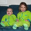 Pyjama twins :-)