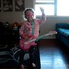 Amalia Rock Star!
