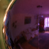Reflected Living Room