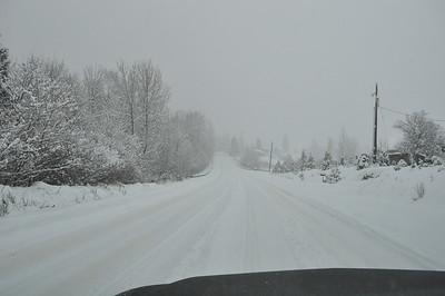 Winter Fun 2012