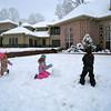 Snow Day!!!!