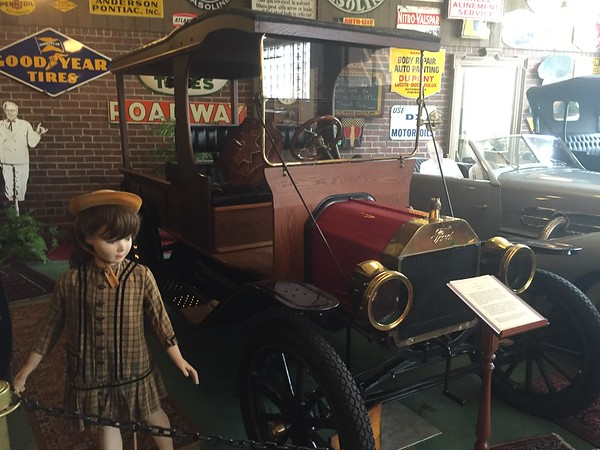 Ford Model-T