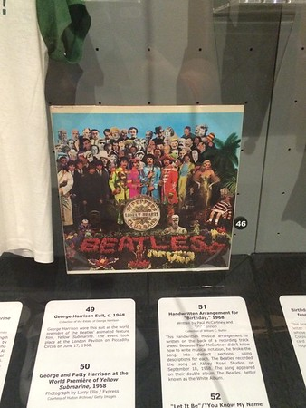 Sgt. Peppers Lonely Heart Club Band album