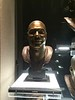 Derrick Brooks Bust