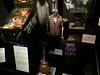 Guns N' Roses outfits, pinball machine, and guitar