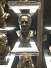 O.J. Simpson Bust