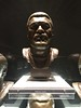 """Mean"" Joe Greene Bust"