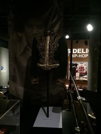 Michael Jackson outfits
