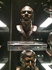 Eric Dickerson Bust