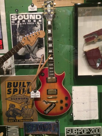 Chris Cornell guitar