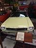 1966 Mustang Convertable