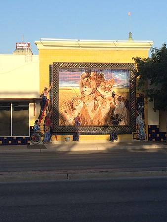 Painting in San Antonio, TX