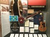 The Doors memorabilia