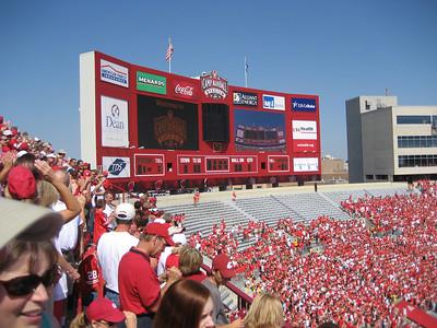 Wisconsin 2007