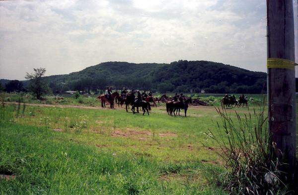 Wis trip summer 1990