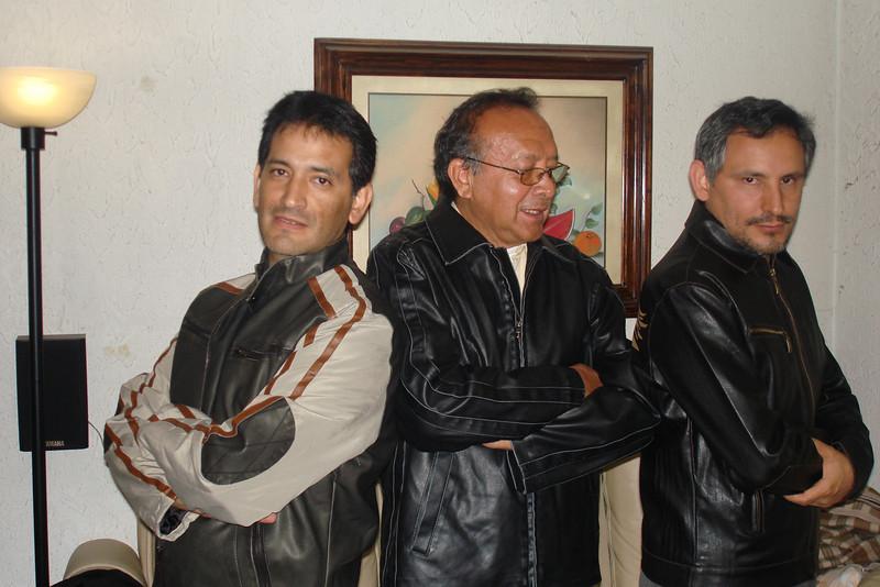 El super Trio