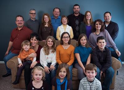 Witkowski Family