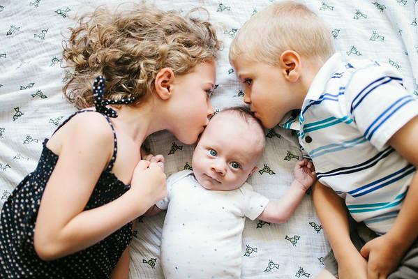 Witmer Family