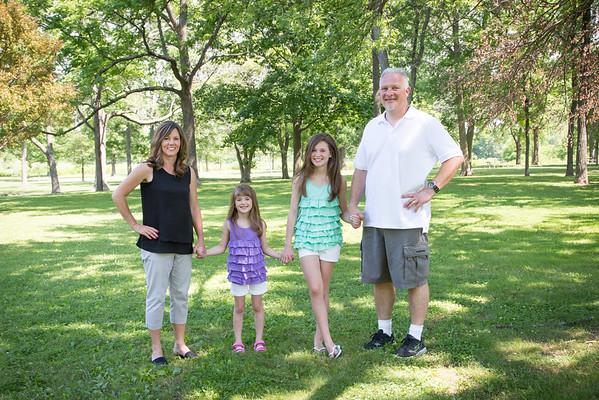 Wlodarczyk Family