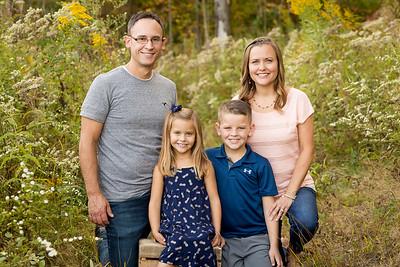Wludyga Family 2017