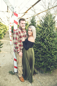 Wolfe Surprise Baby Announcement-8