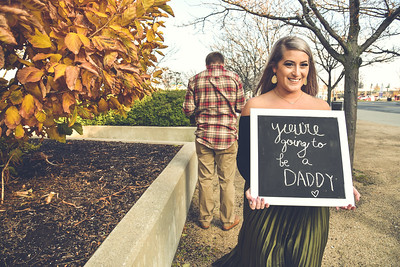 Wolfe Surprise Baby Announcement-24