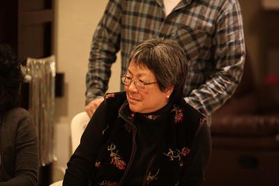 Wong Xmas 2010