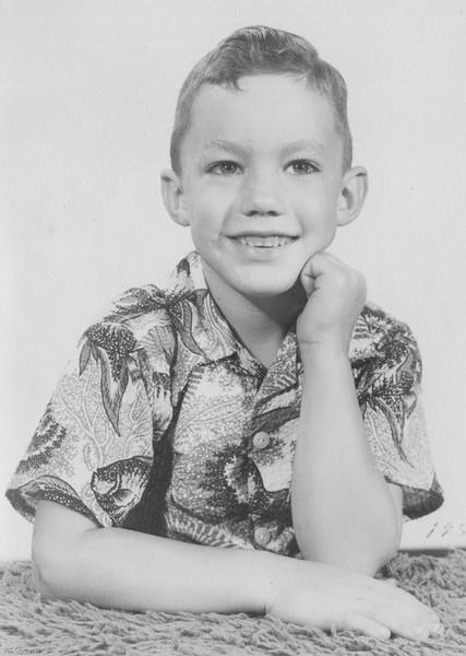 20090107-Leo Woods circa 1953_-1212SM