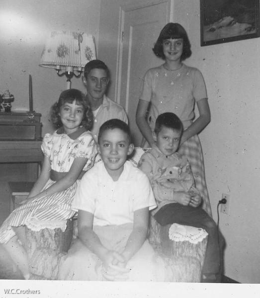 20090115-Kathi, Vince, Leo,Rob and Barb Woods 1957-1341SM
