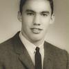 20090125-Leo John Woods BD 6-13-1948 HS graduation 1966-1378SM