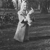 20090102-Barb in chenille robe 1947-1072SM