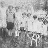 20090102-Geo,Margaret, Delphine,Marcella,Carmel,Carole,Annie,Dorothy, Irene and Norbert 1930-1101SM