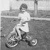 20090112-Barb on trike 1950 age 5-1260SM