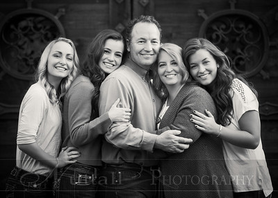 Woolf Family 22bw