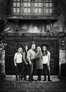 Woolf Family 19bw