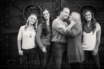 Woolf Family 21bw
