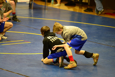 SC Middle School All Star Duals